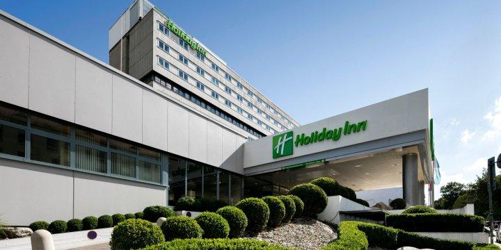 慕尼黑市中心假日酒店(Holiday Inn Munich City Centre, an Ihg Hotel)
