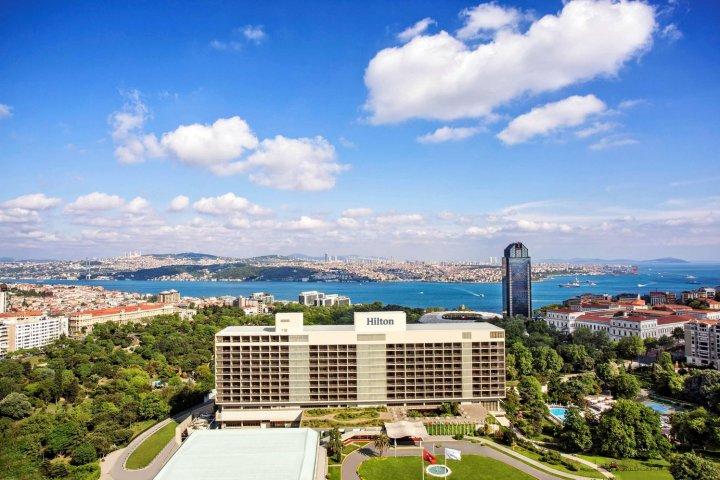 希尔顿伊斯坦布尔博斯普鲁斯酒店(Hilton Istanbul Bosphorus)
