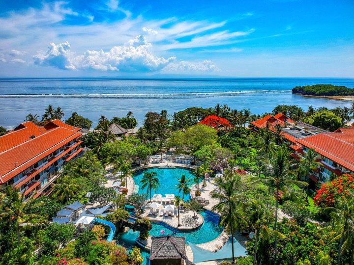 巴厘岛努沙杜瓦威斯汀度假酒店(The Westin Resort Nusa Dua Bali)