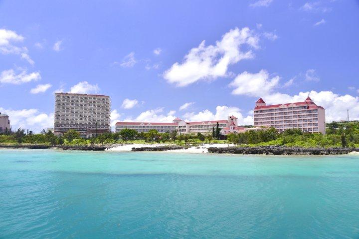 布里兹贝码头酒店(Hotel Breezebay Marina)