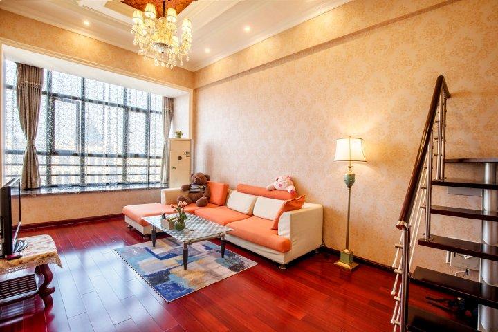 南昌时光旅行酒店公寓