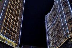 思南乌江酒店