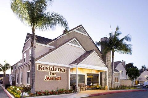 长滩居家酒店(Residence Inn Long Beach)