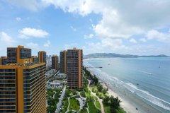 惠东双月湾迎海公寓