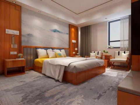 钟山旺峰商务酒店