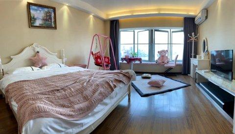 一线江景酒店式公寓(重庆长江索道店)