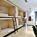 杭州线性折叠国际青年旅舍