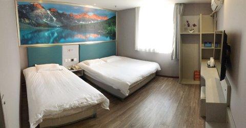 速8酒店(北京立水桥店)