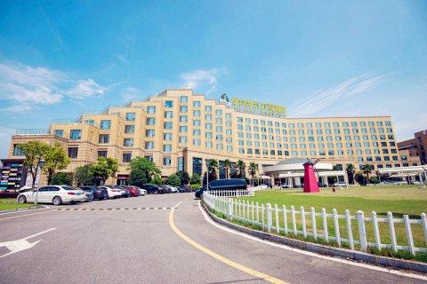 黄冈纽宾凯瓦尔登酒店