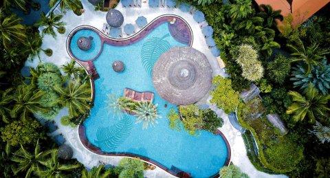 华欣安纳塔拉度假酒店(Anantara Hua Hin Resort)