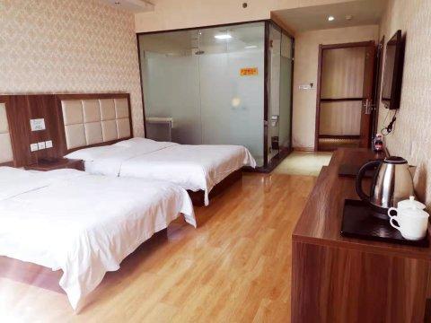 西安乐佳商务酒店