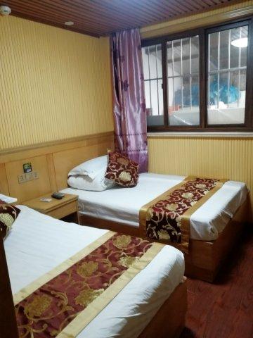 普陀山温馨小苑旅馆