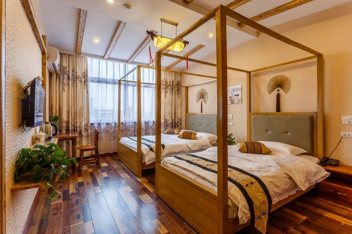 乌镇取舍酒店