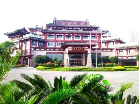 重庆恭州大酒店