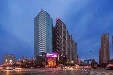长沙县星沙华天大酒店