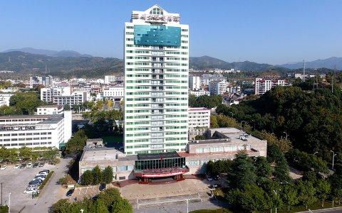 三峡工程大酒店(宜昌三峡大坝店)