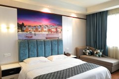 广汉山水印象酒店
