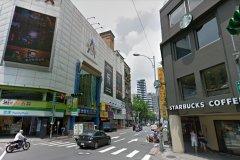 疯阁公寓 2 号馆(Taipei York Hotel)
