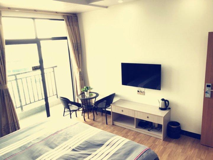 阳江东取海景公寓