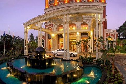 ITC 格兰德中心孟买豪华精选酒店(ITC Grand Central, a Luxury Collection Hotel, Mumbai)