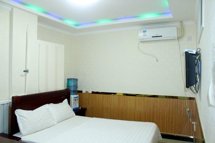 天津中信宾馆