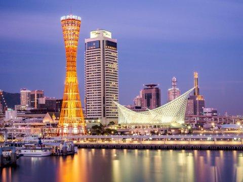 神户大仓饭店(Hotel Okura Kobe)