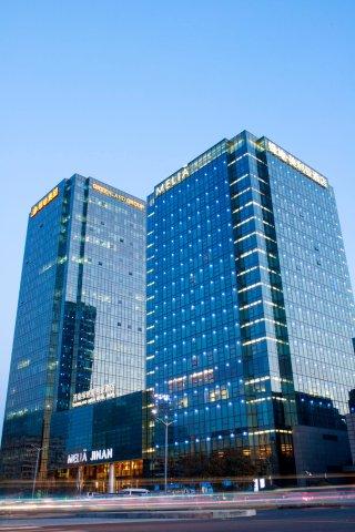 济南绿地美利亚酒店