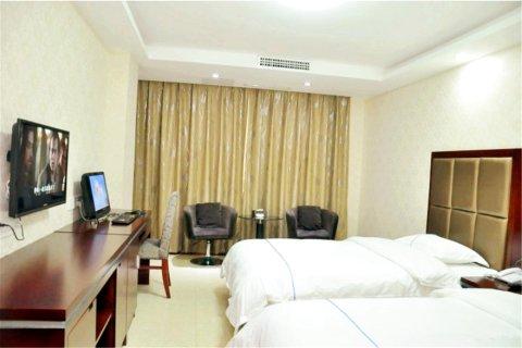 长沙龙华宾馆