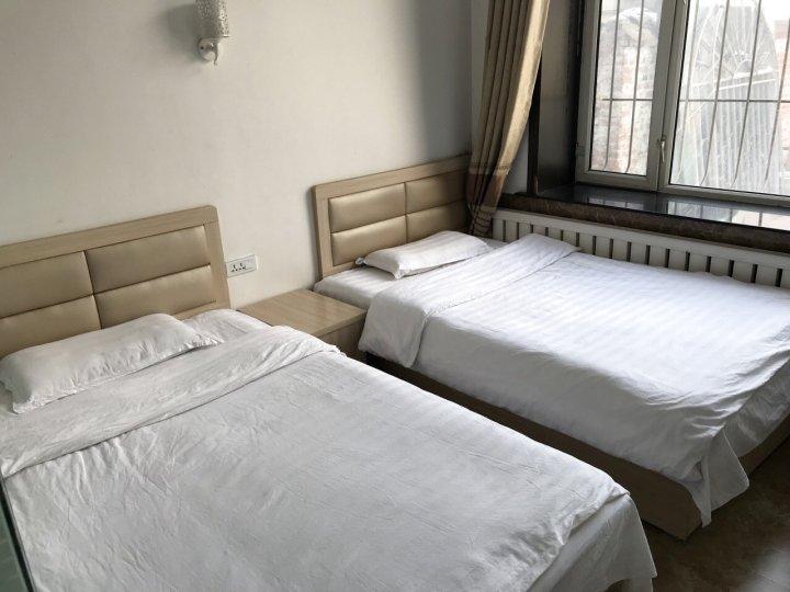 海林春风旅馆