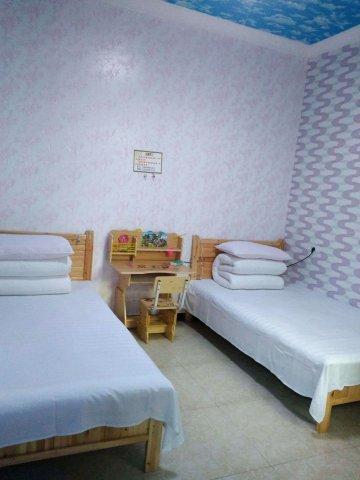 百里杜鹃优雅旅馆