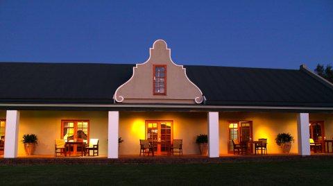 穆伊普拉斯旅馆(Mooiplaas Guesthouse)