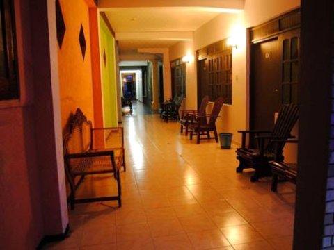 阿波罗酒店(Hotel Apollo)