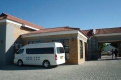 马翁机场酒店(Airport Hotel Maun)