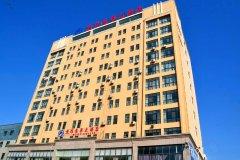 焦作龙泉大酒店(原远东国际酒店)