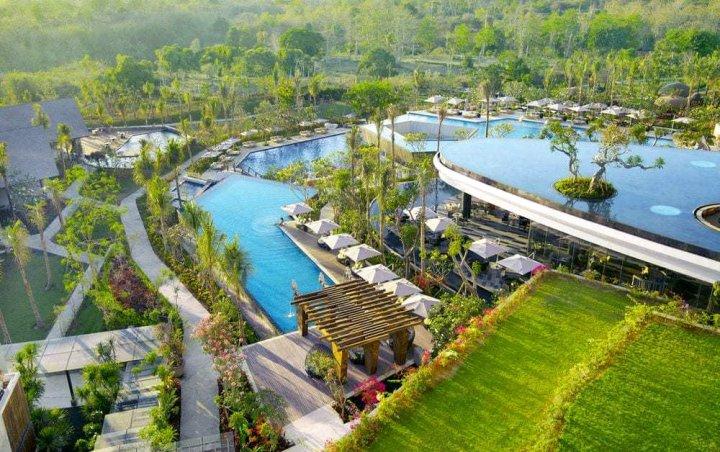 巴厘岛金巴兰 RIMBA 酒店(RIMBA Jimbaran BALI by AYANA)