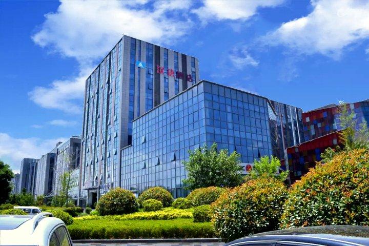 汉唐酒店(青岛流亭机场店)
