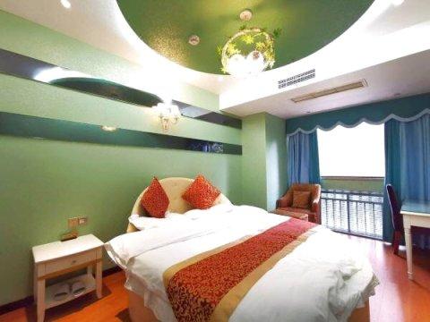重庆米兰时尚酒店