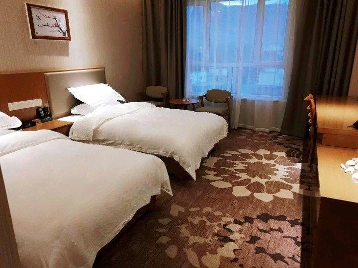 塔什库尔干高原丽景酒店