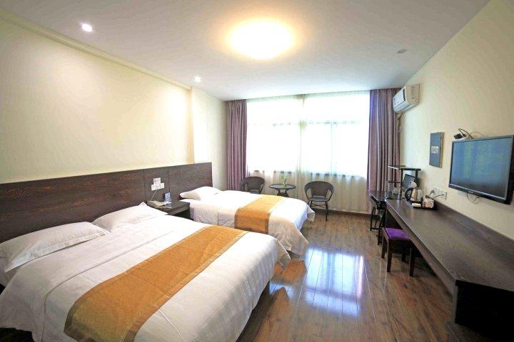 新昌都盛188酒店