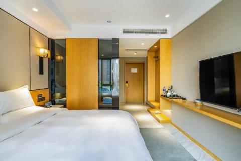 杭州新逸酒店
