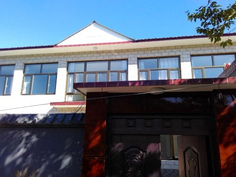 北京闲客山居民宿