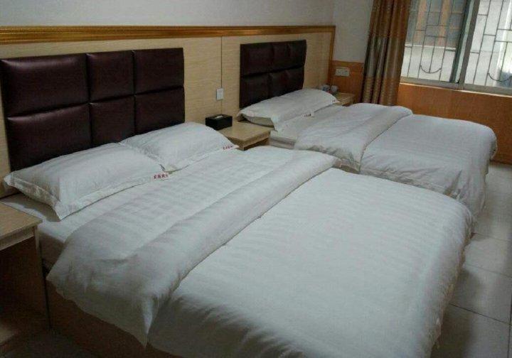 四会宜宾旅馆