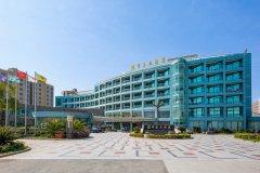 岱山申东大酒店