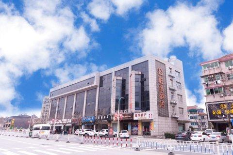 胜高酒店(平湖店)