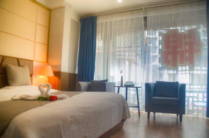 内江锦里酒店