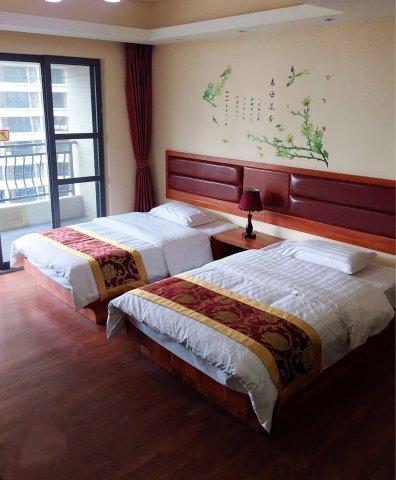 惠州碧桂园十里银滩银滩海景度假屋公寓