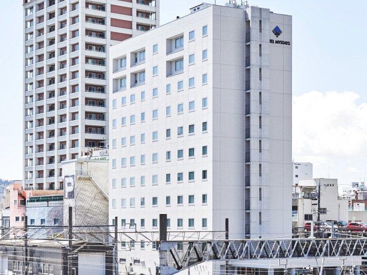 MYSTAYS 清水酒店(HOTEL MYSTAYS Shimizu)