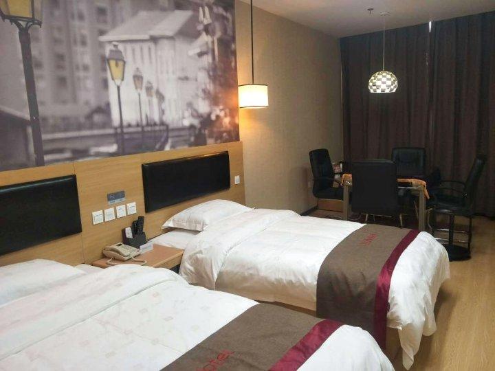 尚客优连锁酒店(上栗滨河北路店)