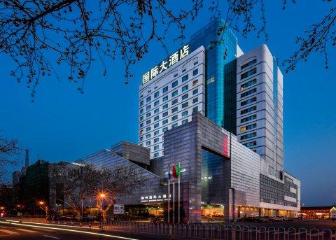 湖州国际大酒店