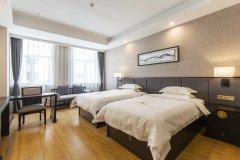 呼和浩特新城家寓商务酒店